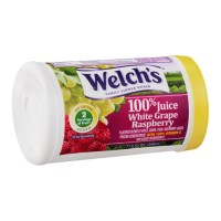 Welch's 100% White Grape Raspberry Juice Frozen Concentrate 11.5 FL OZ