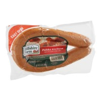 Hillshire Farm Polska Kielbasa - Pork, Turkey , Beef - NO MSG 14 OZ