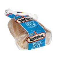 Beefsteak Soft Rye Bread - No Seeds - 18 OZ