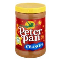 Peter Pan Crunchy Peanut Butter - 16.3 OZ