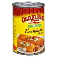 Old El Paso Red Enchilada Sauce - Mild 10 OZ