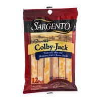 Sargento Snacks Colby-Jack - 12 CT 9 OZ