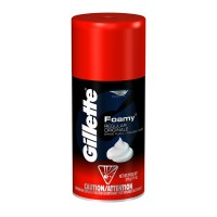 Gillette Foamy Regular Shaving Cream - 11.0 OZ