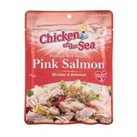 Chicken Of The Sea Pink Salmon Skinless & Boneless (Pouch) 5.0 OZ