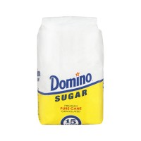 Domino Premium Pure Cane Granulated Sugar 4 LB (In Bag)