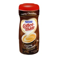 Nestle Coffee-Mate Creamy Chocolate Powder Coffee Creamer - 15 OZ