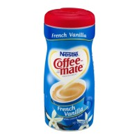 Nestle Coffee-Mate Creamer Powder - French Vanilla - 15 OZ