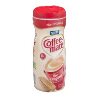 Nestle The Original Coffee-Mate Powder Creamer - 22.0 OZ