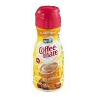 Nestle Coffee-Mate Creamer Hazelnut - 16.0 FL OZ