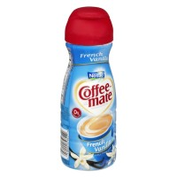 Nestle Coffee-Mate Creamer French Vanilla - 16.0 FL OZ