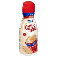 Nestle Coffee-Mate Creamer Fat Free The Original - 32.0 FL OZ