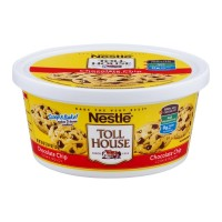 Nestle Toll House Chocolate Chip Cookie Dough 36 OZ