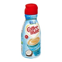 Nestle Coffee-Mate Creamer - Coconut Creme - 32.0 FL OZ