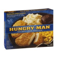 Hungry-Man Boneless Fried Chicken - 16.0 OZ