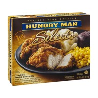Hungry-Man Selects Classic Fried Chicken - 16.0 OZ
