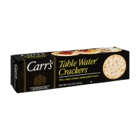 Carr's Table Water Crackers 4.25 OZ