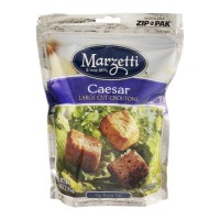 Marzetti Baked Croutons - Caesar 5 OZ