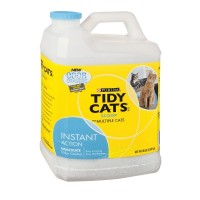 Purina Tidy Cats Litter - Instant Action (Container) 20 LB