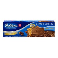 Bahlsen Choco Leibniz Fine European Biscuits Milk - 4.4 OZ