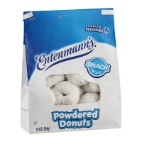 Entenmann's Snack Size Powdered Donuts 10.0 OZ