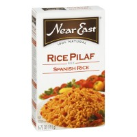Near East Rice Pilaf Mix - Spanish Rice 6.75 OZ