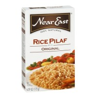 Near East Original Rice Pilaf Mix - 6.09 OZ