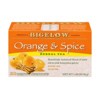 Bigelow Herbal Tea - Orange