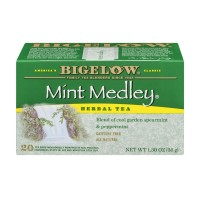 Bigelow Herbal Tea - Mint Medley - 20 CT 1.3 OZ