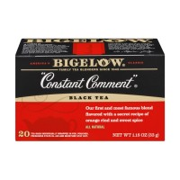Bigelow Black Tea - Constant Comment - 20 CT 1.18 OZ
