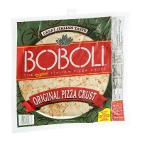 Boboli Pizza Crust Italian Original - 14.0 OZ