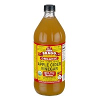 Bragg Organic Apple Cider Vinegar - 32.0 FL OZ