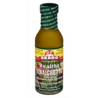 Bragg Healthy Vinaigrette - 12.0 FL OZ