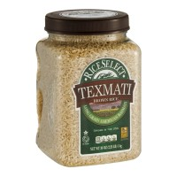Rice Select Texmati Brown Rice 32 OZ