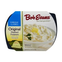 Bob Evans Original Mashed Potatoes 24 OZ