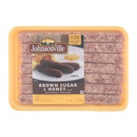 Johnsonville Breakfast Sausage Links Brown Sugar