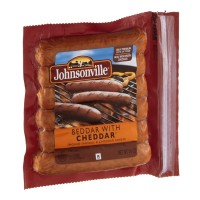 Johnsonville Beddar with Cheddar Smoked Sausage 14 OZ