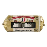 Jimmy Dean Premium Country Mild Pork Sausage Roll - Regular 1LB