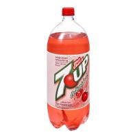 7-Up Cherry Caffeine Free DIET - 2.0 L