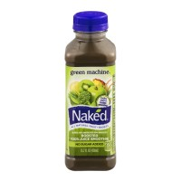 Naked Juice Green Machine - 15.2 FL OZ