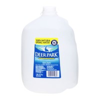 Deer Park 100% Natural Spring Water - 1 GAL