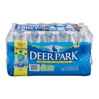 Deer Park Spring Water - 24 CT / 16.9 FL OZ