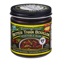 Better Than Bouillon Vegetable Base 8 OZ