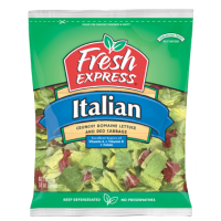 Salad - Fresh Express Italian - Romaine