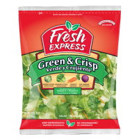 Salad - Fresh Express Green