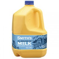 Fresh Milk Smith's 2% - GL