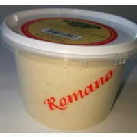 Bonavita Grated Pecorino Romano Cheese - 8.0 OZ