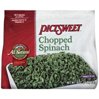 PictSweet All Natural Chopped Spinach - 12.0 OZ
