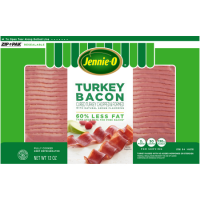 Jennie-O Turkey Bacon 12oz