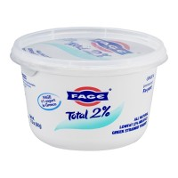 Fage Total 2% Lowfat Greek Strained Yogurt (large) 17.6 OZ