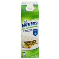 Crystal Farms All Whites 100% Liquid Egg Whites 32 OZ